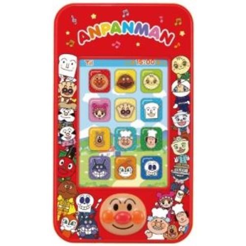 アンパンマン 3モードでにこにこスマートフォン