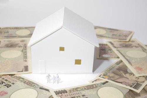 銀行 住宅ローン