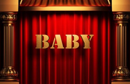 映画館 赤ちゃん
