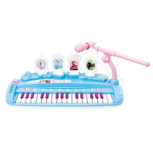 トイザらス限定 アナと雪の女王 ミュージックファンタジーキーボード