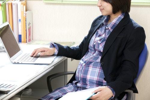 母性健康管理指導事項連絡カードは働く妊婦さんの健康を守る!