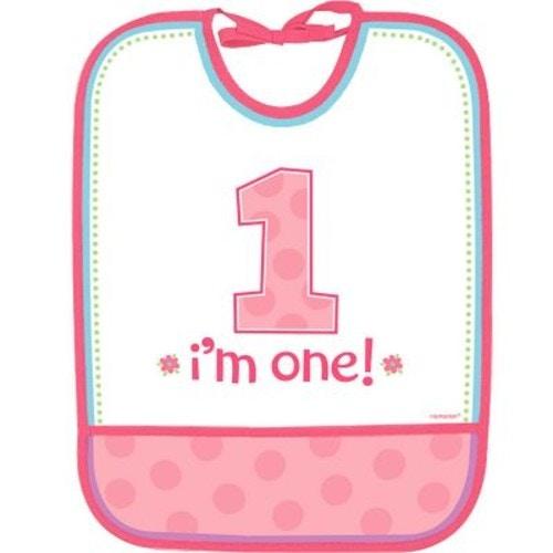 1歳お誕生日スタイ