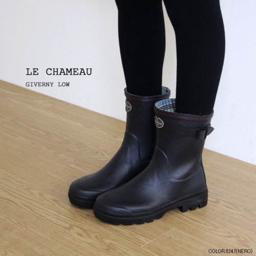 LE CHAMEAU(ルシャモー)GIVERNY LOW