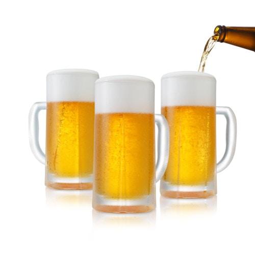 ビール お酒