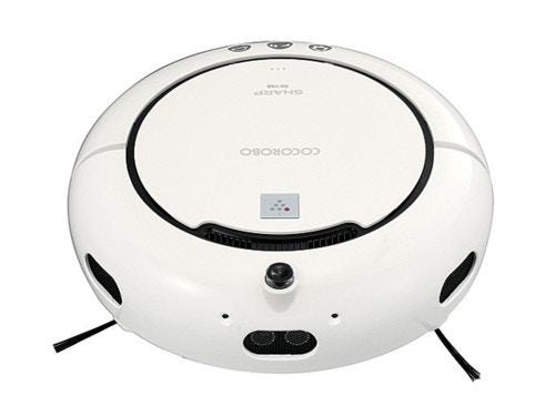 シャープ ロボット家電 ココロボ RX-V60-W