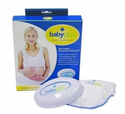 胎教ツール ベビープラス