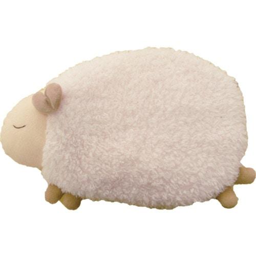 ほんやら堂 ミニ湯たんぽ おやすみ羊