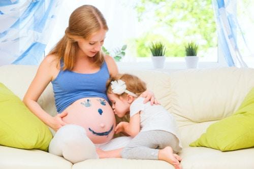 子供 妊婦