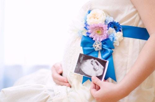 妊婦 ワンピース