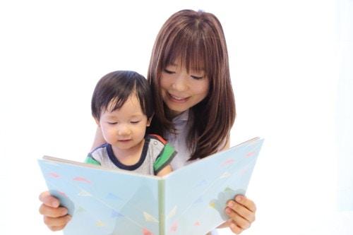 子供 読み聞かせ