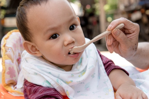 栄養満点!利用法いっぱい♪お麩を離乳食に活用しよう!