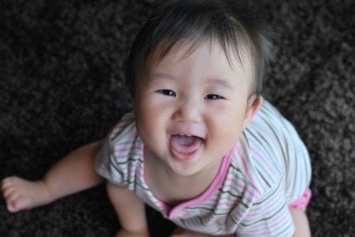 歯 赤ちゃん