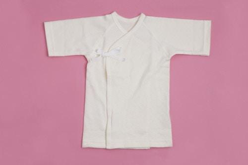 8cd031502374b 新生児の洋服の種類と選び方 短肌着や長肌着、コンビ肌着、ドレスオール ...