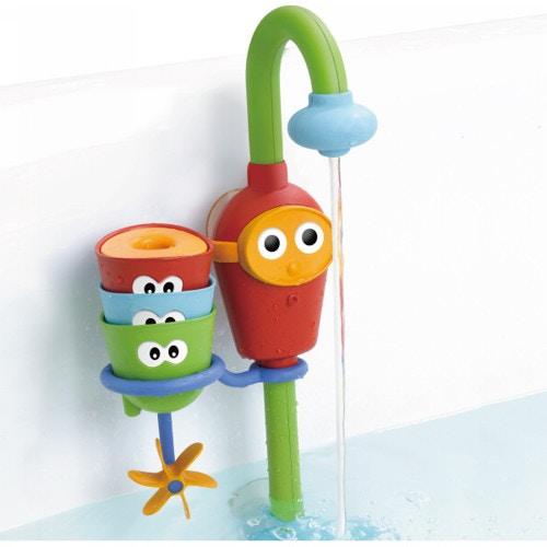 ユーキッド お風呂のおもちゃ お風呂シャワー
