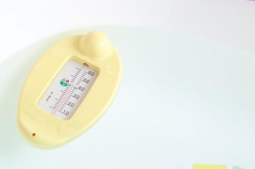 お風呂 温度