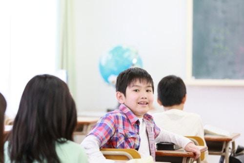 教室 子供