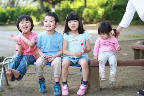 園児 保育園