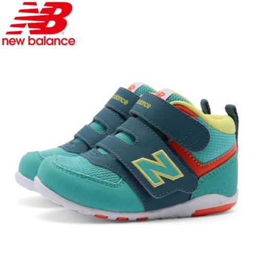 New Balance ニューバランス キッズ ベビー スニーカーFS574H