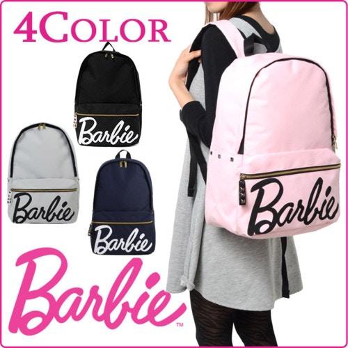 Barbie バービー リュック レベッカ 45513 通学 かわいい レディース 大人 スクールバッグ 送料無料 あす楽対応 10P28Sep16