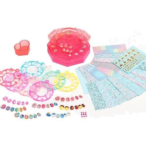 メガハウス GirlsCosme キャンディフルネイルサロン