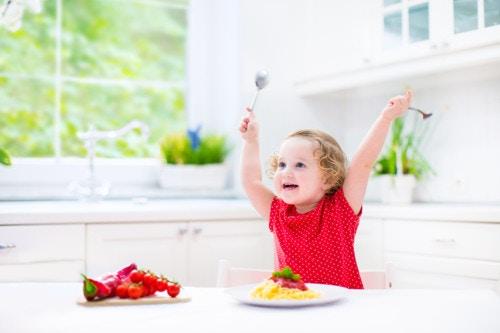 料理 子供