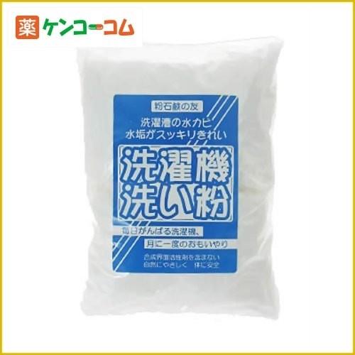 ねば塾 洗濯機洗い粉 (300g×2袋)