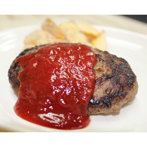 国産牛肉100%ハンバーグ 約1.5kg