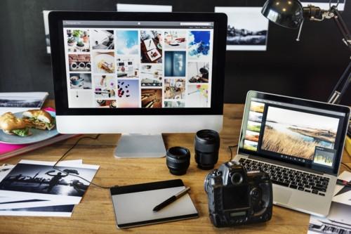 カメラ スタジオ