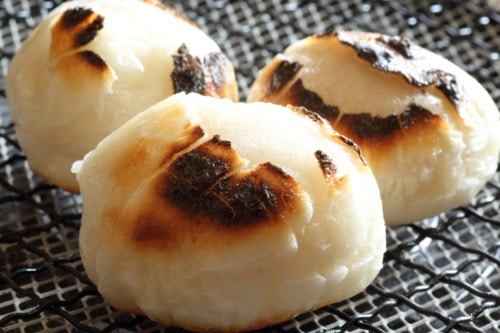 調理器具別の簡単なお餅の焼き方。冷凍したお餅の解凍方法と ...