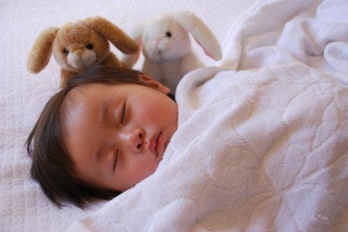 タオルケット 赤ちゃん