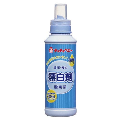 ChuChuBaby チュチュベビー 酸素系漂白剤 液体タイプ