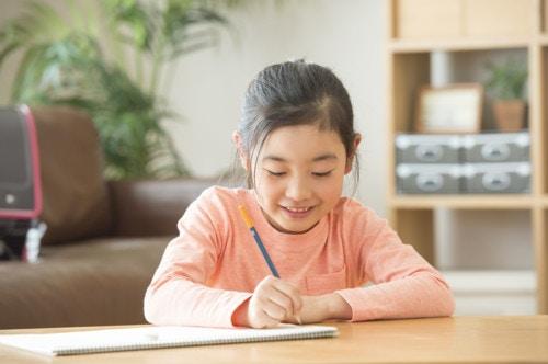 勉強 小学生