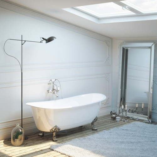 鏡 お風呂