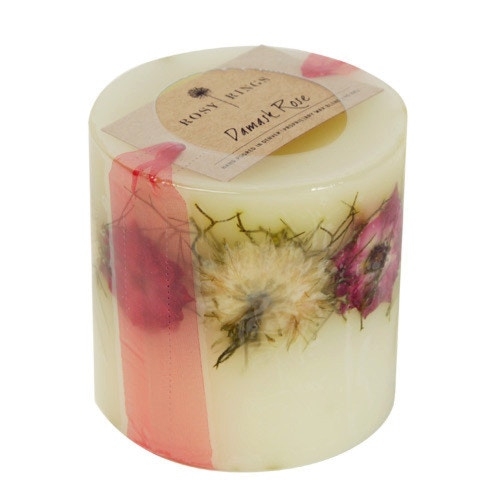 キャンドル Rosy Rings ロージーリングス Botanical Candles ボタニカル キャンドル