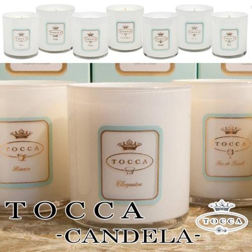 TOCCA トッカ キャンドル フレグランス