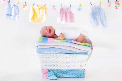 09f3d901aaa70 タオルなどに使われているパイルは、吸湿性に優れているので、汗をかきやすい季節にピッタリの素材です。汗っかきの赤ちゃんにもおすすめですよ。
