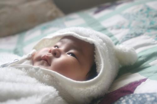 コート 赤ちゃん