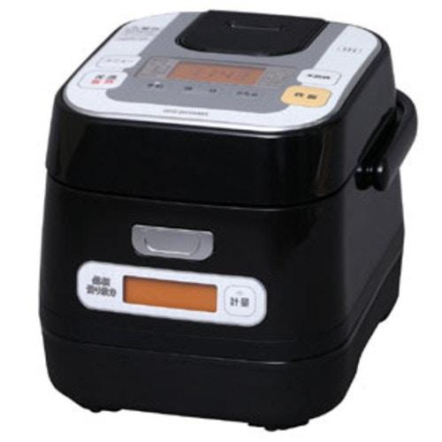 アイリスオーIH炊飯器 ヤマ銘柄量り炊き RC-IA30