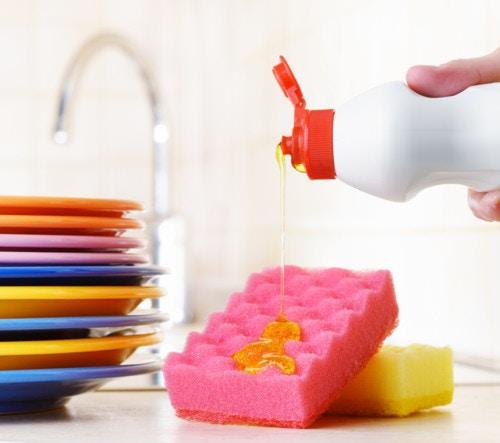 キッチン 洗剤