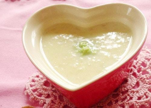 魚のスイートスープ