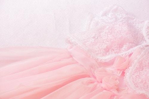 ピンク 子供服