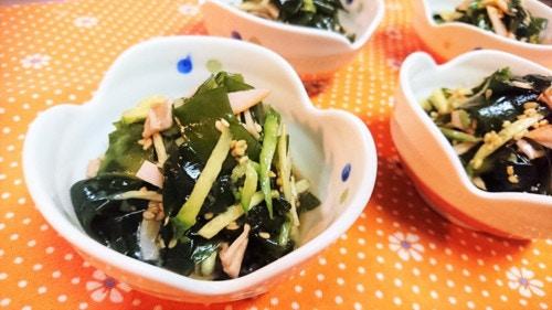 中華料理 レシピ