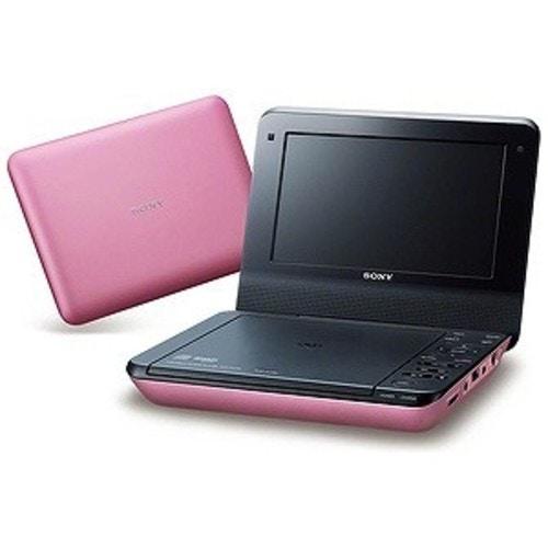 SONY ポータブルDVDプレーヤー DVP‐FX780