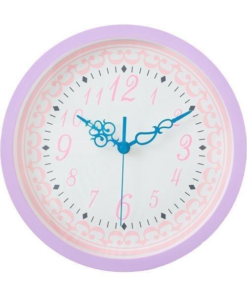 掛け時計(ロココ) ニトリ 【送料有料・玄関先迄納品】 【1年保証】