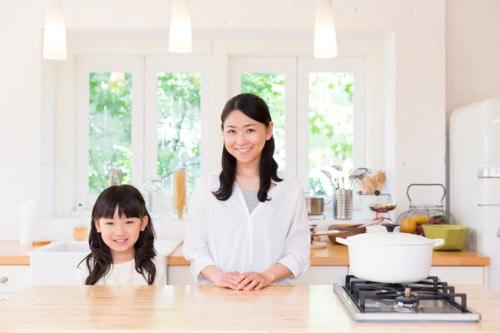 キッチン 日本