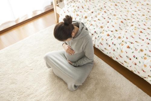 妊婦 不安