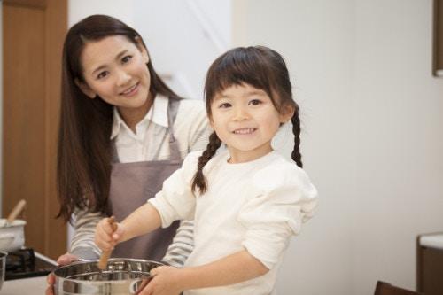親子 料理
