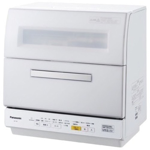 Panasonic NP-TR9-W 食器洗い乾燥機 (ホワイト)