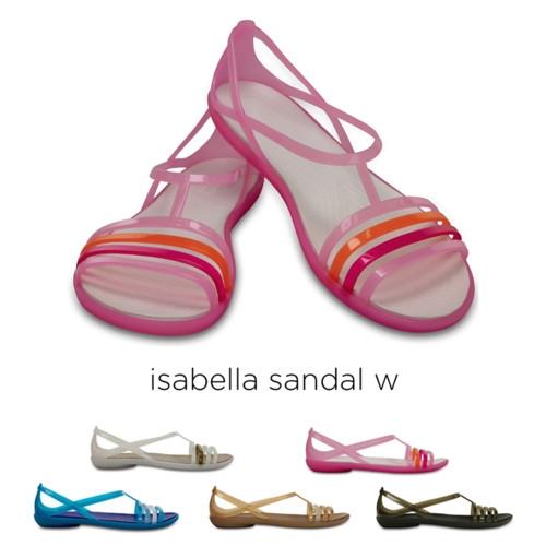 isabella sandal