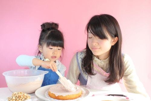 子供 お菓子